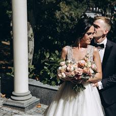 Wedding photographer Aleksandr Berezhnov (berezhnov). Photo of 14.01.2018