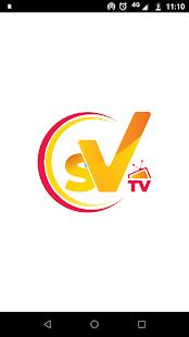 SV TV - náhled