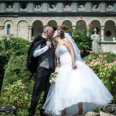 Wedding photographer Gábor Somogyi (somogyi). Photo of 20.08.2015