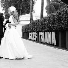 Wedding photographer Javier Zambrano (javierzambrano). Photo of 18.01.2017