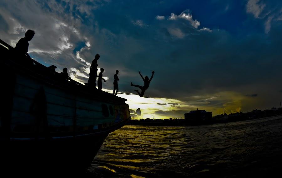 by Diky Haryanto - People Street & Candids