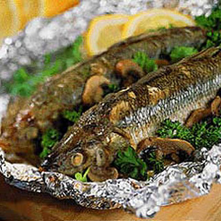 Baked Herring Recipes.