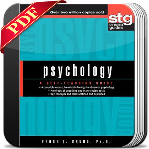 App Insights: Psychology A Self Teaching Guide English PDF | Apptopia