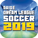Tips For DLS ( Dream League Soccer ) 2019 icon