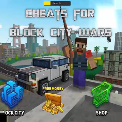 Cheats For Block City Wars