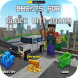 Cheats For Block City Wars icon