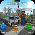 Читы для Block City Wars icon