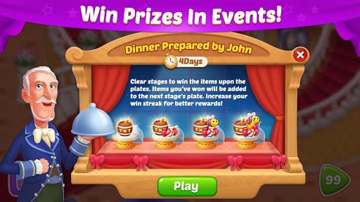 Castle Story: Puzzle & Choice apktram screenshots 6