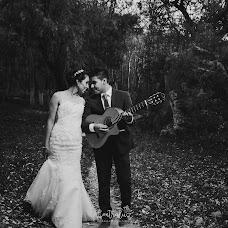 Wedding photographer Paloma Rodriguez (ContraluzFoto). Photo of 05.01.2018