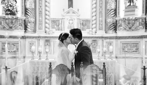 Wedding photographer Makati (RyanLegaspi). Photo of 30.01.2019