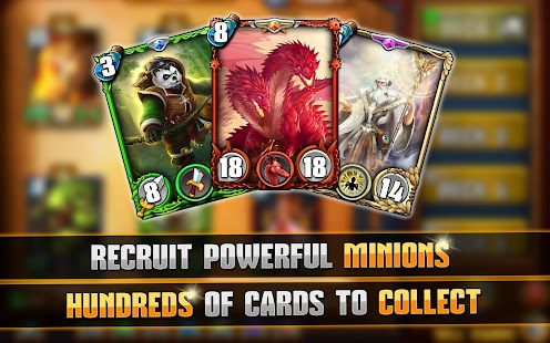 Magic Quest: TCG- screenshot thumbnail