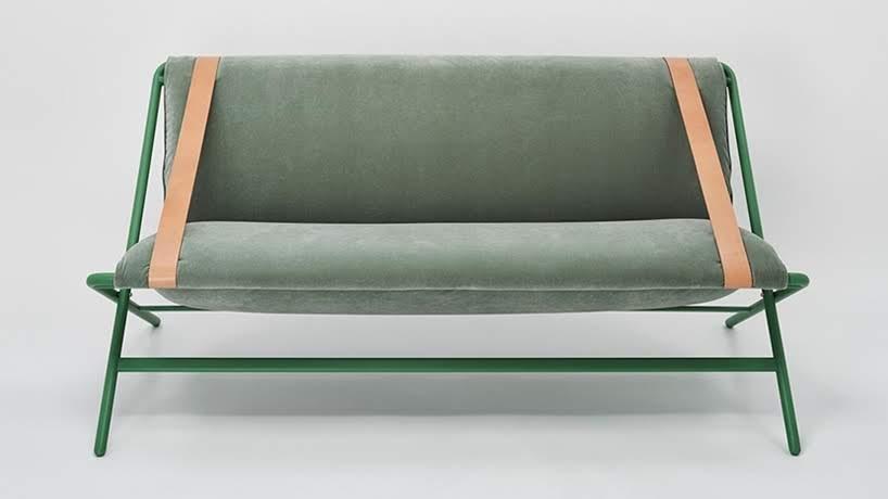 'Blanco' soluciona algunos de los problemas más habituales de los sofás tradicionales