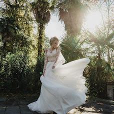 Wedding photographer Svetlana Zenkevich (ZenkevichSveta). Photo of 11.09.2018