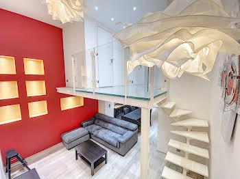 Duplex 4 pièces 67,36 m2