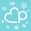Pairs-婚活・恋活・出会い探しマッチングアプリ-登録無料 icon