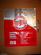 Photo: MasterSportDKTLdFlexo