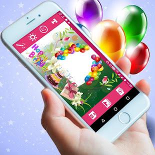 födelsedagshälsning på engelska Birthday Photo Frames – Appar på Google Play födelsedagshälsning på engelska