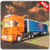 Grand Cargo Truck City Driver Simulator