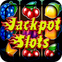 Jackpot slots party icon