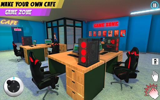 PC Cafe Business simulator 2020 screenshots 3