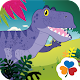 Download Play with DINOS: Dinosaur game for Kids