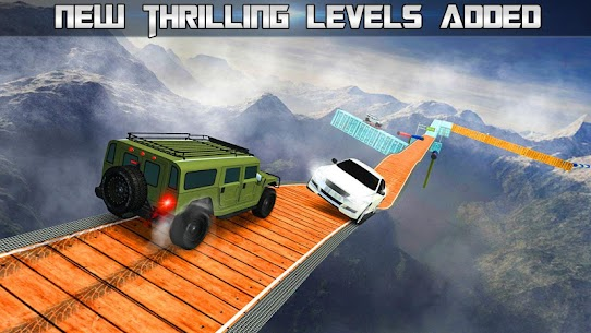 Impossible Tracks Stunt Car Racing Fun: Car Games Apk Download For Android 3