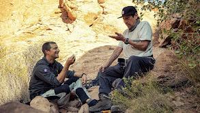 Danny Trejo in the Moab Desert thumbnail