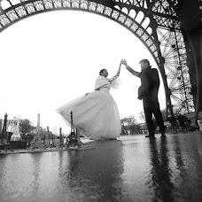 Wedding photographer Kurt Ahs (kurtahs). Photo of 19.01.2015