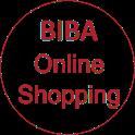 Biba online Shopping App || Biba icon