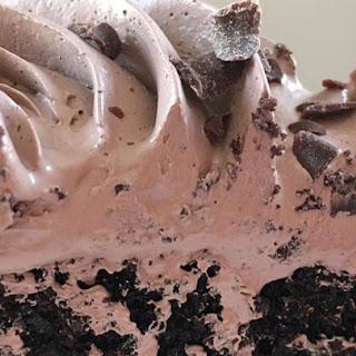 Amazing Chocolate Quinoa Cake!