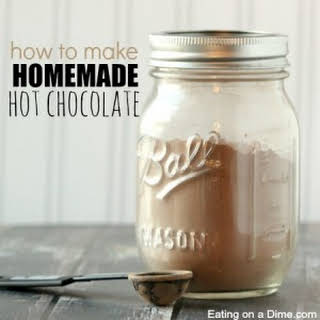 Hot Chocolate Mix Powdered Milk Recipes.