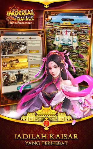 Imperial Palace: Kisah Sang Kaisar  code Triche 1