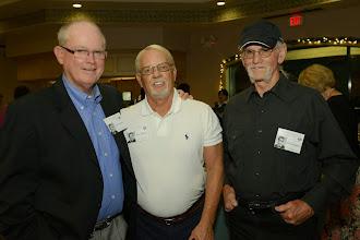 Photo: Scott Johnson, Jerry Rinehart, Steve Hodgkins