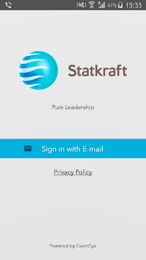 Statkraft Pure Leadership 2015