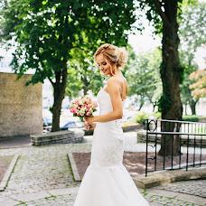 Wedding photographer Vitaliy Fedosov (VITALYF). Photo of 17.04.2018