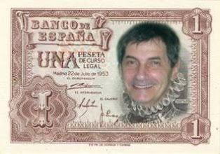 Photo: Luisito Heredia, de curso legal.