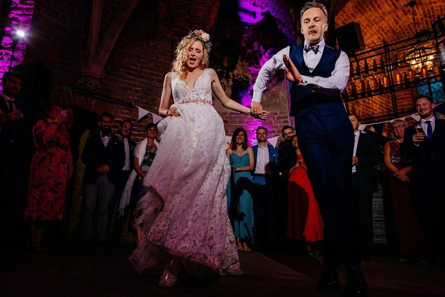 Wedding photographer Leonard Walpot (leonardwalpot). Photo of 18.01.2020