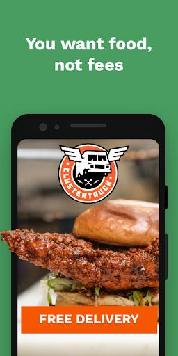 ClusterTruck: Food Delivery 1.20.0 Screenshots 1