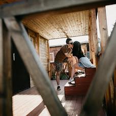 Wedding photographer Mariya Zhandarova (mariazhandarova). Photo of 20.07.2017