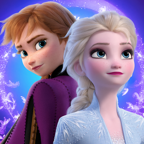 Disney Frozen Adventures: Customize the Kingdom (Mod) 9.0.1mod