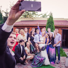Wedding photographer Igor Gera (geraigor91). Photo of 03.08.2015