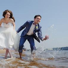 Wedding photographer Vladimir Shumkov (vshumkov). Photo of 02.08.2016