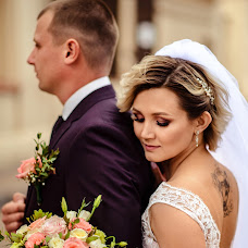 Wedding photographer Konstantin Tischenko (KonstantinMark). Photo of 20.07.2018