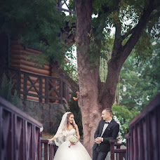 Wedding photographer Evgeniy Lanin (LaninE). Photo of 18.10.2016