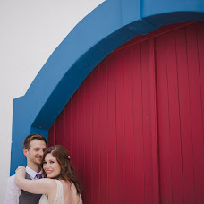 Wedding photographer Fabiane Borgatto (Mitt). Photo of 18.07.2018