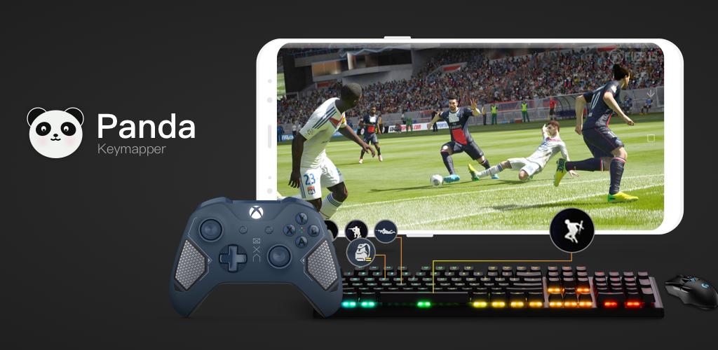 Panda Keymapper - Gamepad,mouse,keyboard 1 2 0 Apk Download - com
