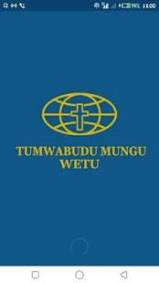 Tumwabudu Mungu Wetu 2017 - náhled