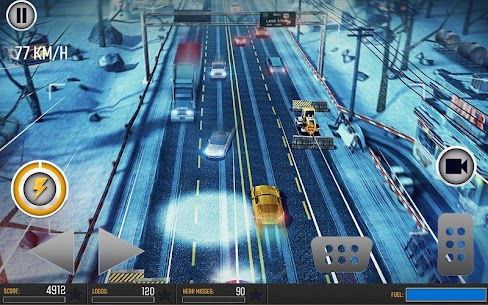Road Racing: Highway Car Chase 1.05.0 MOD Apk Download 3