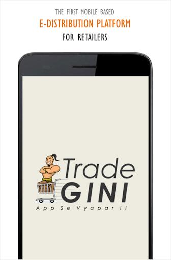 Trade GINI - App Se Vyapar