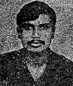 Photo: Freedom Fighter - Commander Mahbub Alam